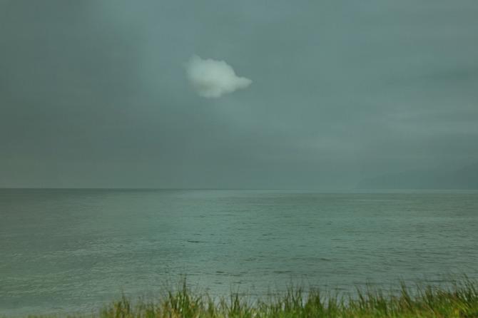 """A voz do mar ou Da necessidade de """"errar a língua ao dente"""""""