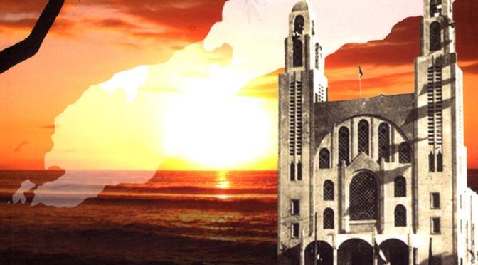 A História da Igreja em Timor-Leste: 450 anos de evangelização (1562-2012)