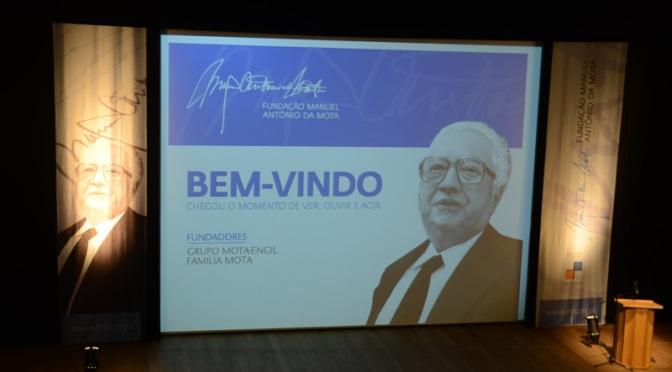 """Manuel António da Mota, um """"homem de carácter"""""""