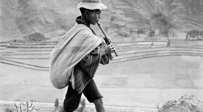 LITERATURA, FILOSOFIA E SILÊNCIO: PREÂMBULO A UMA LEITURA DE VERGÍLIO FERREIRA COM UMA FOTO DE WERNER BISCHOF